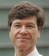 The Future of Globalization by Jeffrey Sachs
