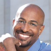The Green Collar Economy by Van Jones