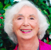 Aging and Co-creation by Barbara Marx Hubbard