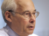 I'm worried too by Donald Berwick