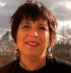 Eve Ensler Extends Her Gratitude