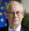 I Am Rising a Union of Values by Herman Van Rompuy