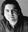 Living Outside Borders by Sherman Alexie