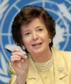 Climate Justice by Mary Robinson