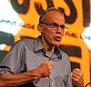Bill Mckibben One-on-One November 2016
