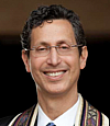 Resiliency and Resolve by Rabbi Cahana of Beth Israel