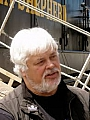 Paul Watson at The Nantucket Project (TNP7)