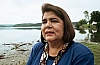 A Modern Pioneer in the Cherokee Nation (Wilma Mankiller)