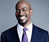 Being Fearless: Van Jones Part 2