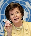 Climate Change As a Human Rights Issue by Mary Robinson