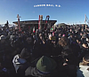Standing Rock Celebrates Halted Pipeline Dec 5, 2016
